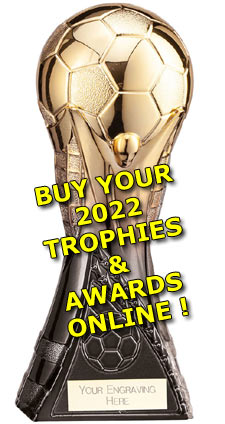 TROPHIES AND AWARDS NOW AVAILABLE FOR ONLINE PURCHASE