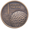 LINK NEAREST THE PIN MEDAL (MM2028)