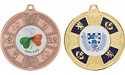 NATIONAL MEDALS