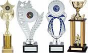 MULTISPORT TROPHIES AND AWARDS